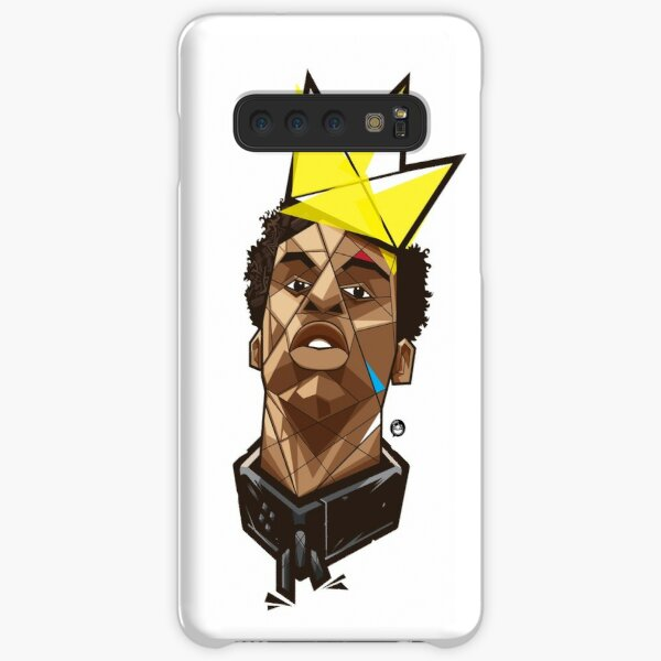 King Kunta - Kendrick Lamar Samsung Galaxy Snap Case