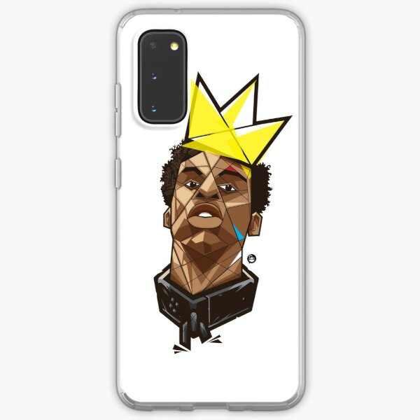 King Kunta - Kendrick Lamar Samsung Galaxy Soft Case