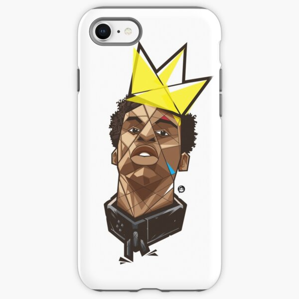 King Kunta - Kendrick Lamar iPhone Tough Case