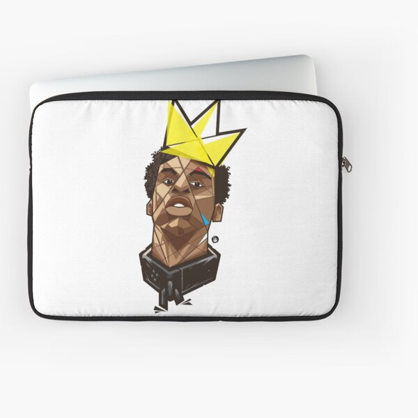 King Kunta - Kendrick Lamar Laptop Sleeve