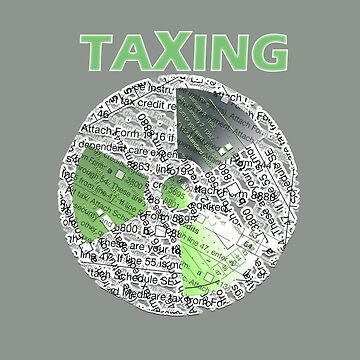 Taxing by akslonetwin