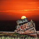 Better Days by Mike Pesseackey (crimsontideguy)