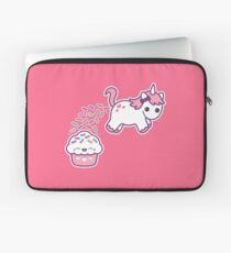 Sprinkle Poo  Laptop Sleeve