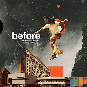 Before by FrankMoth