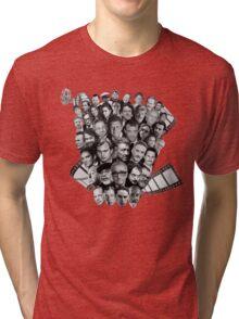 All directors films Tri-blend T-Shirt