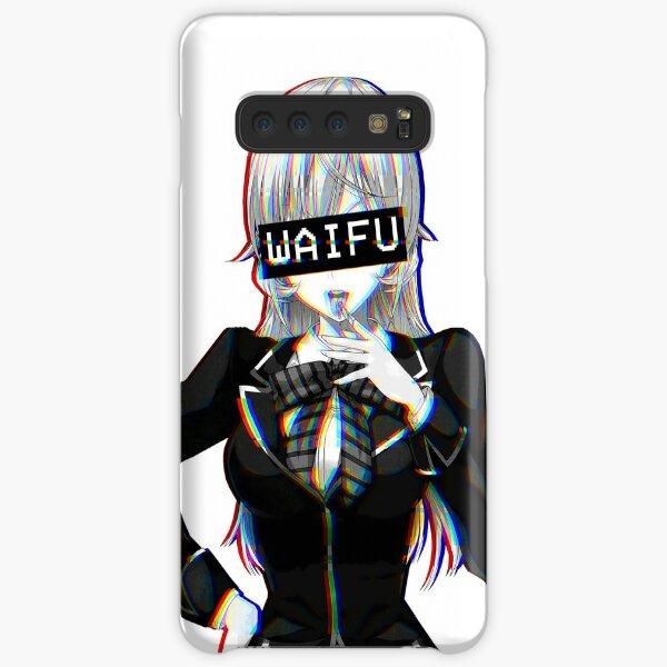 Erina Waifu Samsung Galaxy Snap Case