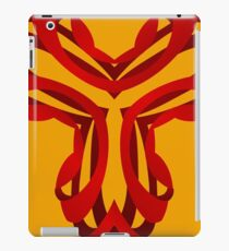 Open Arms iPad Case/Skin