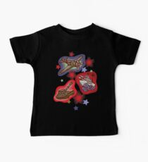 Military Forces Baby T-Shirt