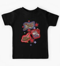 Military Forces Kids Tee
