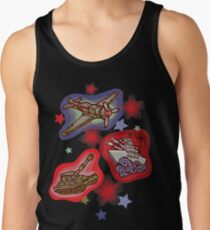 Military Forces Tank Top