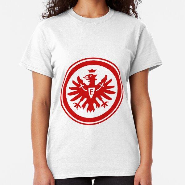 eintracht frankfurt Classic T-Shirt