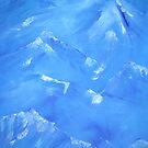 High Mountains by Linda Ridpath
