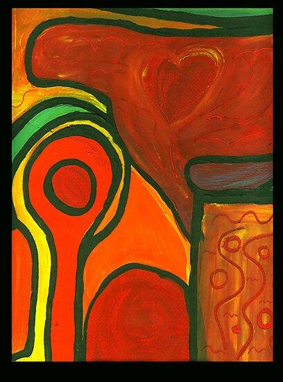 My Heart Is In It by Jan Carlton