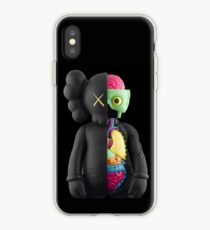 kid robot iPhone Case