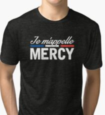 Madame Monsieur - Mercy [2018, France] Tri-blend T-Shirt