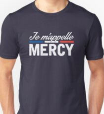 Madame Monsieur - Mercy [2018, France] Unisex T-Shirt