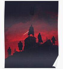 Knights of Ren Poster