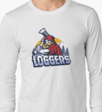 Logger Long Sleeve T-Shirt