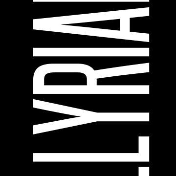 illyrian by digitalcoma