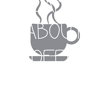 Dreaming About Coffee Coffee Enthusiasts by MellowSphere