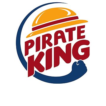Pirate King by gamblerZ