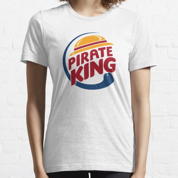 Pirate King Essential T-Shirt