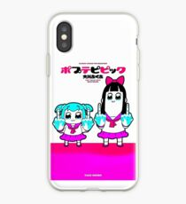 Retro Pop Team Epic iPhone Case