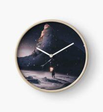Haven Clock