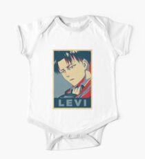 Levi One Piece - Short Sleeve
