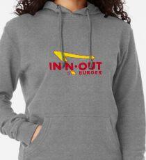 In-N-Out Sticker Lightweight Hoodie