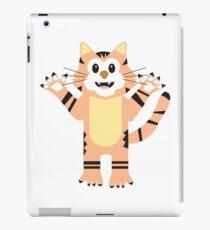 Tuco Tiger iPad Case/Skin