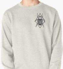 Ägyptischer Skarabäus Sweatshirt