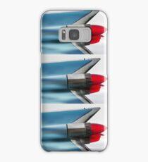 Cadillac Tailfins  Samsung Galaxy Case/Skin