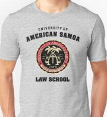 University of American Samoa - T-shirt Unisex T-Shirt