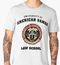 University of American Samoa - T-shirt Men's Premium T-Shirt