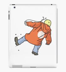 I-Phone be Trippin iPad Case/Skin