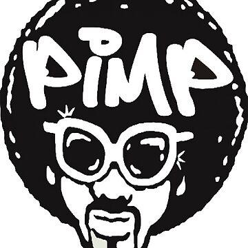 pimp by spartamos