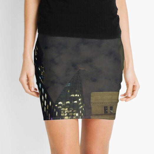Regal Union Square Stadium 14 Mini Skirt