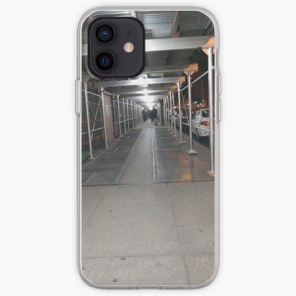 Regal Union Square Stadium 14 iPhone Soft Case