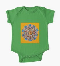 Doily Joy- Original Mandala Kids Clothes