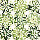 Mosaic by Jocelyne West