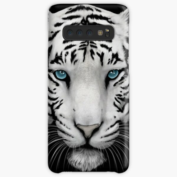 Tiger Wallpapers Cases For Samsung Galaxy Redbubble
