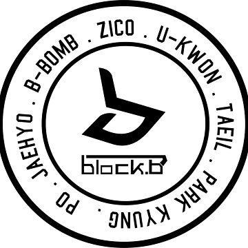 bloque b ot7 de dexta