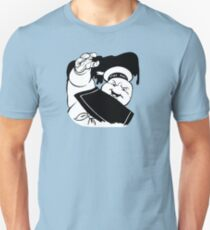 STAY PUFT ATTACK - 0293 Unisex T-Shirt