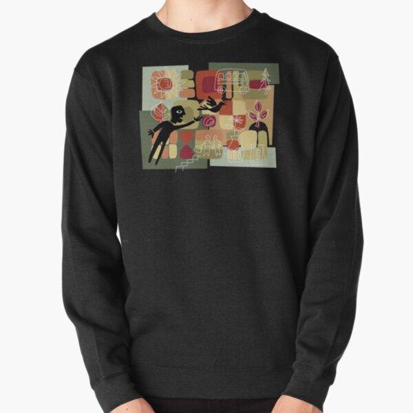 Release (Animal Liberation) Pullover Sweatshirt