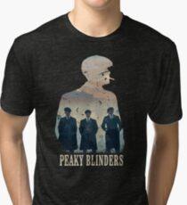 Camiseta de tejido mixto Peaky Blinders