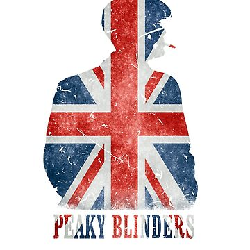 Peaky Blinders by geek-spot