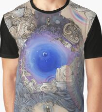 The Metaphysical Head Graphic T-Shirt