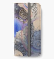 The Metaphysical Head iPhone Wallet/Case/Skin