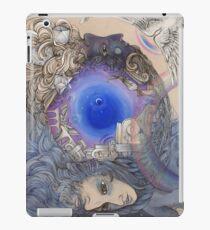 The Metaphysical Head iPad Case/Skin